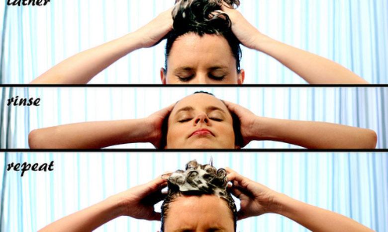The Shampoo Principal