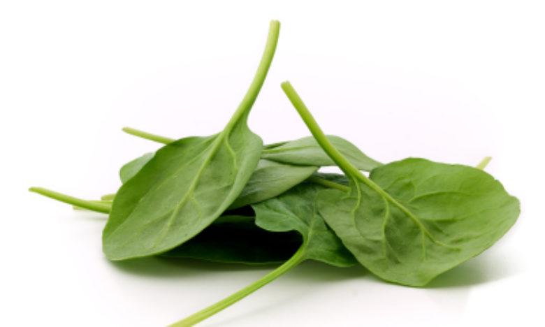 Viva La Spinach!