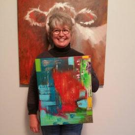 Peggy Newham (1)