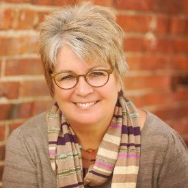 Peggy Newham